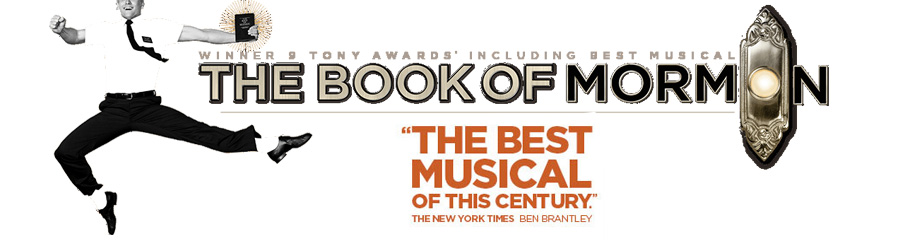 book of mormon tickets eugene
